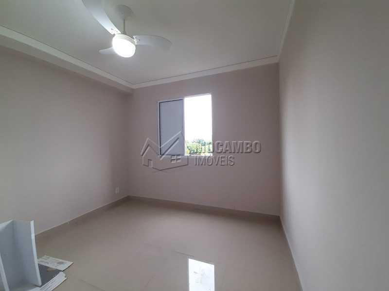 Dormitório - Apartamento 2 quartos à venda Itatiba,SP - R$ 175.000 - FCAP21111 - 6