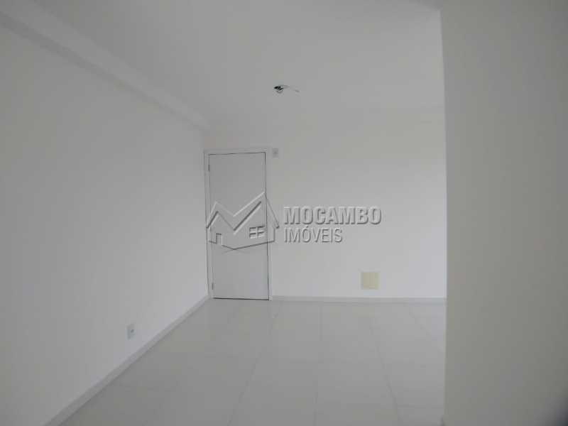 Sala - Apartamento 2 quartos à venda Itatiba,SP - R$ 191.000 - FCAP21114 - 4
