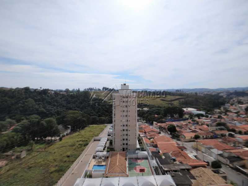Vista - Apartamento 2 quartos à venda Itatiba,SP - R$ 191.000 - FCAP21114 - 7