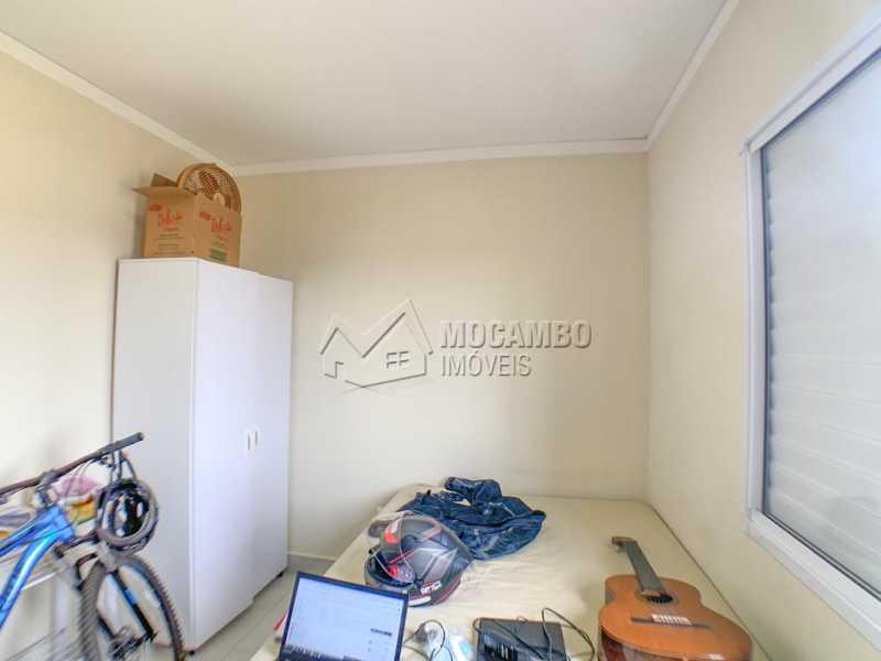 Dormitório - Casa em Condomínio 2 quartos à venda Itatiba,SP - R$ 215.000 - FCCN20035 - 7