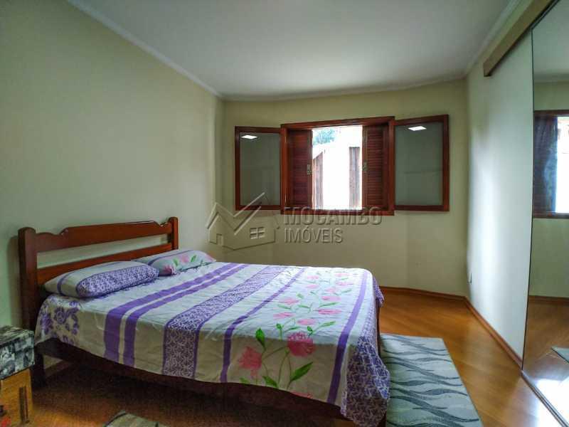 Suíte - Casa em Condomínio 4 quartos à venda Itatiba,SP - R$ 990.000 - FCCN40162 - 18
