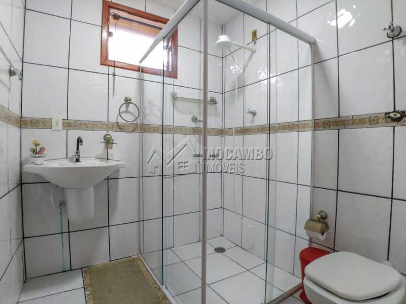 Banheiro - Casa em Condomínio 4 quartos à venda Itatiba,SP - R$ 990.000 - FCCN40162 - 23