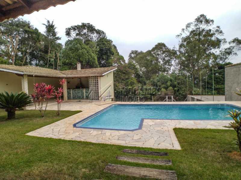 Área gourmet - Casa em Condomínio 4 quartos à venda Itatiba,SP - R$ 990.000 - FCCN40162 - 28