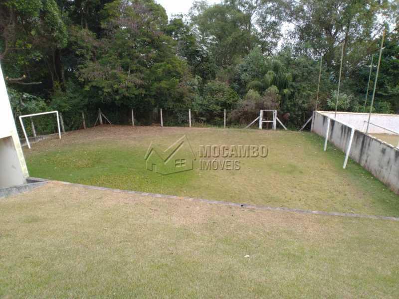 Mini campo - Casa em Condomínio 4 quartos à venda Itatiba,SP - R$ 990.000 - FCCN40162 - 31