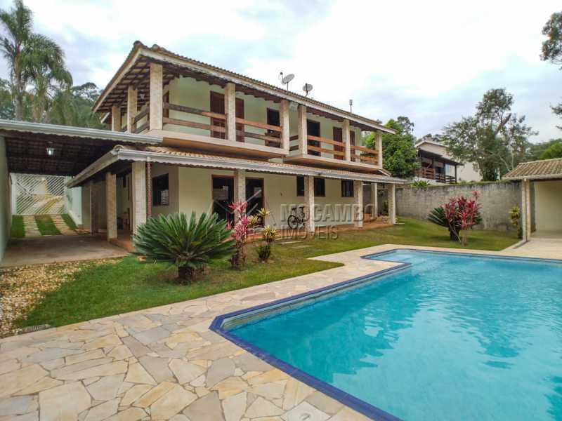 Casa - Casa em Condomínio 4 quartos à venda Itatiba,SP - R$ 990.000 - FCCN40162 - 3