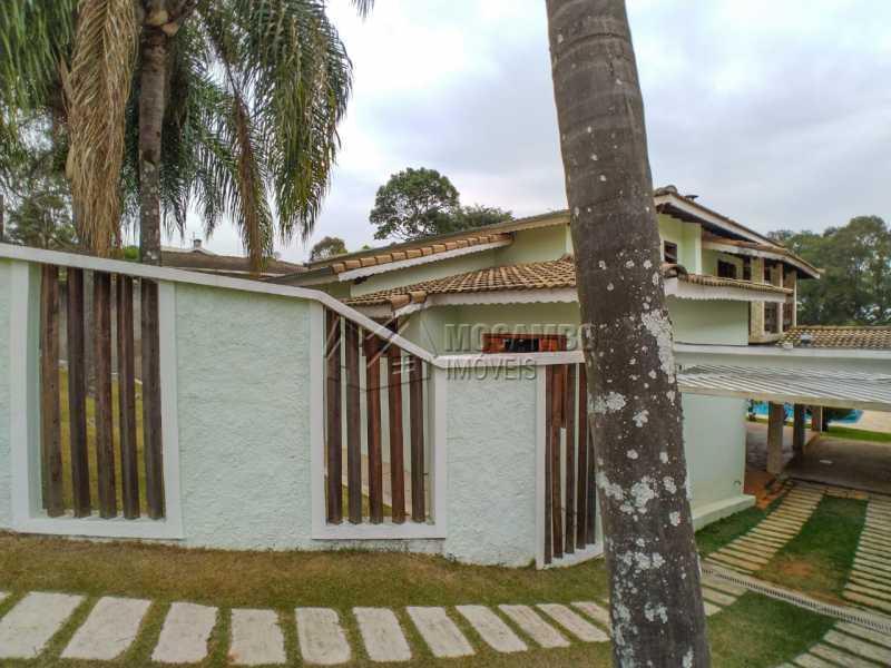 Acesso - Casa em Condomínio 4 quartos à venda Itatiba,SP - R$ 990.000 - FCCN40162 - 4