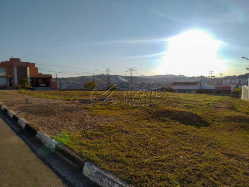 Terreno - Terreno 416m² à venda Itatiba,SP - R$ 220.000 - FCUF01351 - 3