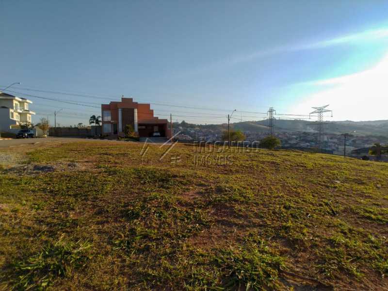 Terreno - Terreno 416m² à venda Itatiba,SP - R$ 220.000 - FCUF01351 - 6