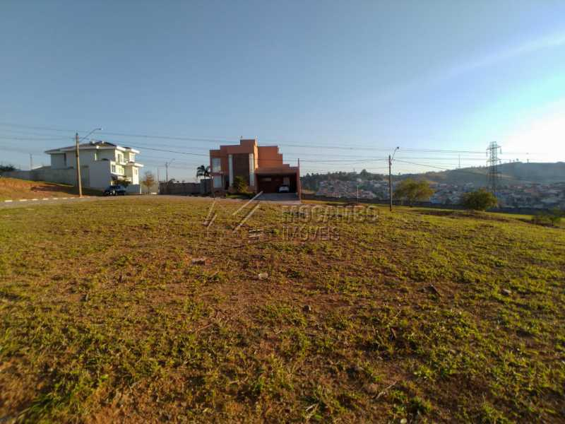 Terreno - Terreno 416m² à venda Itatiba,SP - R$ 220.000 - FCUF01351 - 7