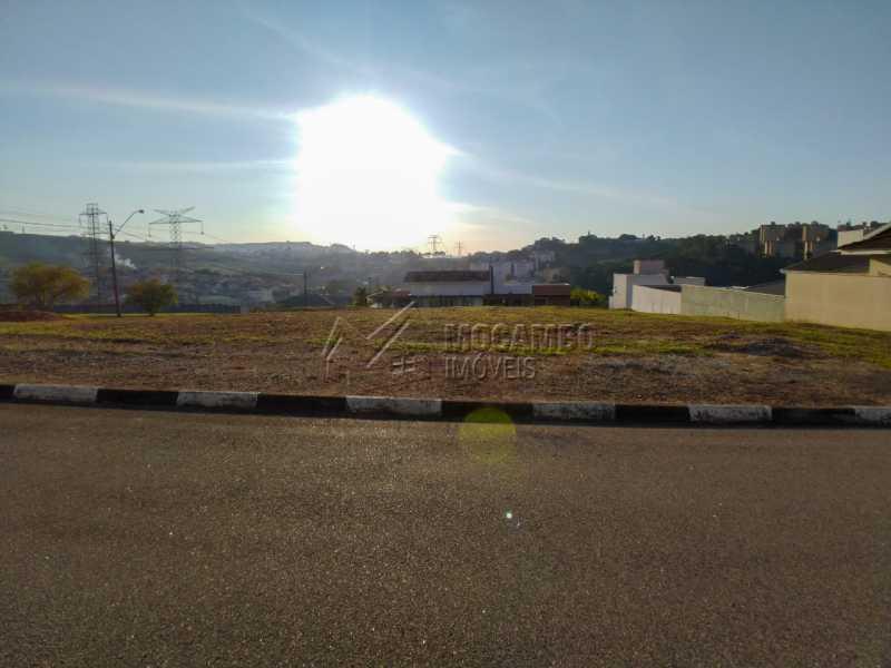 Terreno - Terreno 416m² à venda Itatiba,SP - R$ 220.000 - FCUF01351 - 1