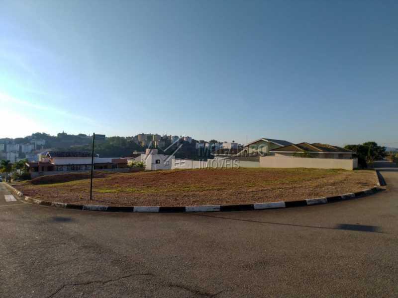 Terreno - Terreno 416m² à venda Itatiba,SP - R$ 220.000 - FCUF01351 - 4