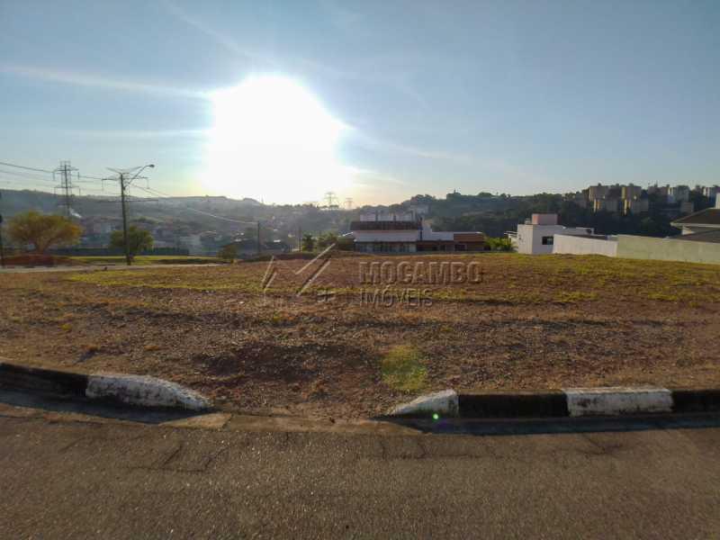 Terreno - Terreno 416m² à venda Itatiba,SP - R$ 220.000 - FCUF01351 - 8