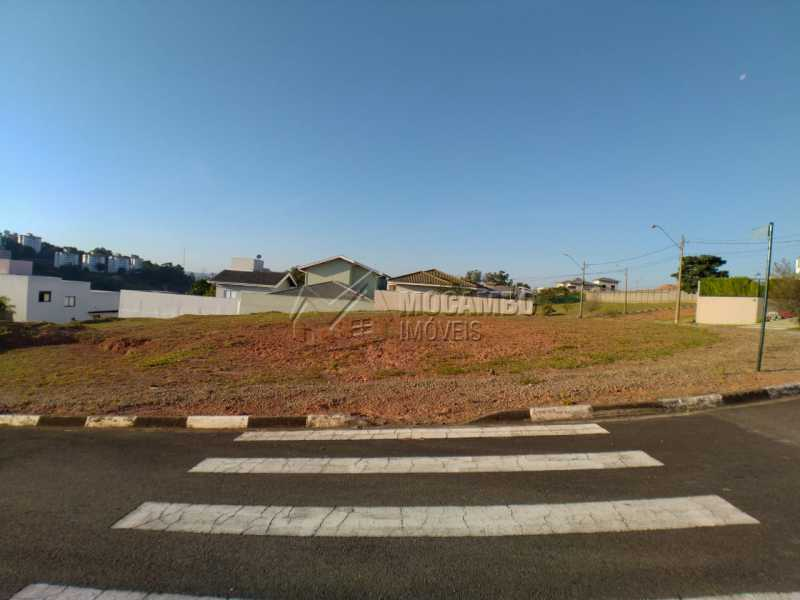 Terreno - Terreno 416m² à venda Itatiba,SP - R$ 220.000 - FCUF01351 - 9