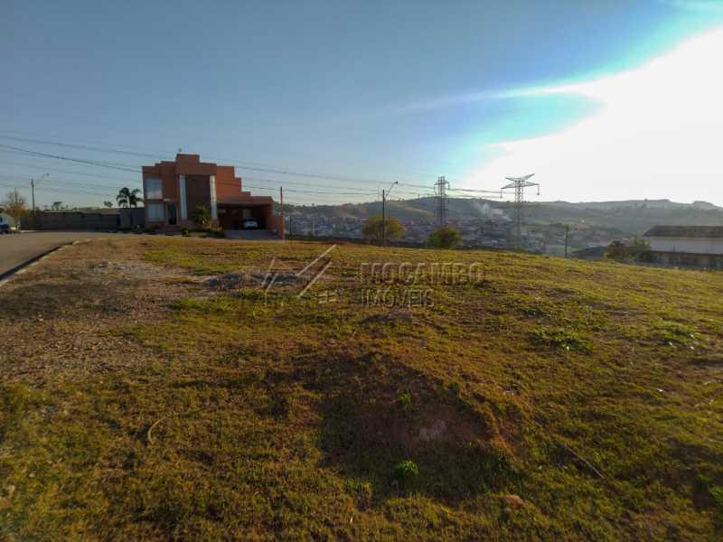 Terreno - Terreno 416m² à venda Itatiba,SP - R$ 220.000 - FCUF01351 - 10