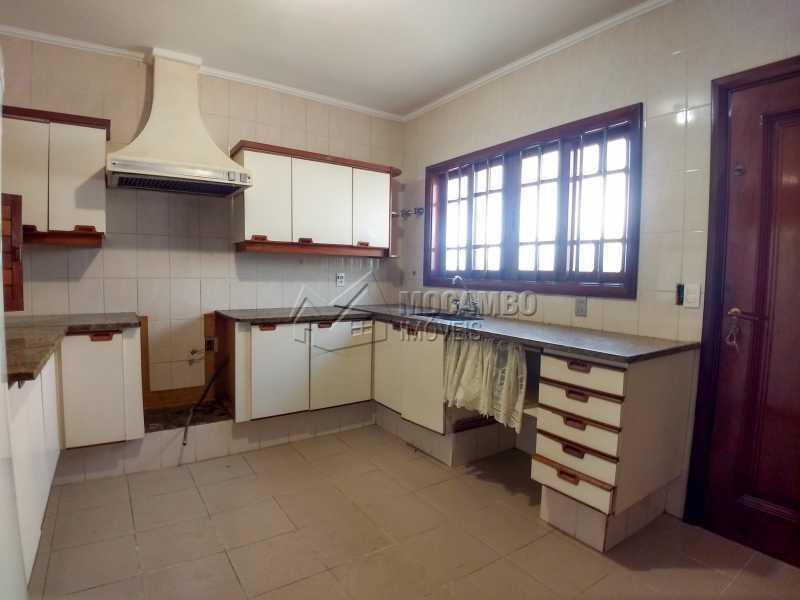 Cozinha - Casa 3 quartos para alugar Itatiba,SP - R$ 2.800 - FCCA31359 - 6