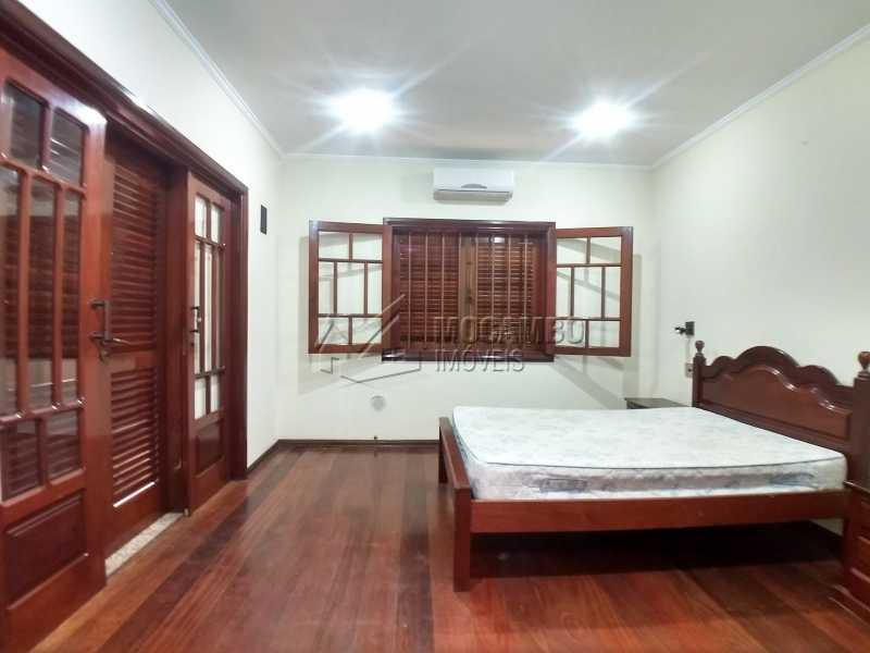 Suíte - Casa 3 quartos para alugar Itatiba,SP - R$ 2.800 - FCCA31359 - 7
