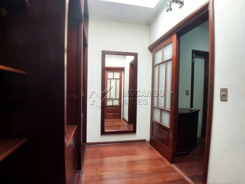 Closet - Casa 3 quartos para alugar Itatiba,SP - R$ 2.800 - FCCA31359 - 8