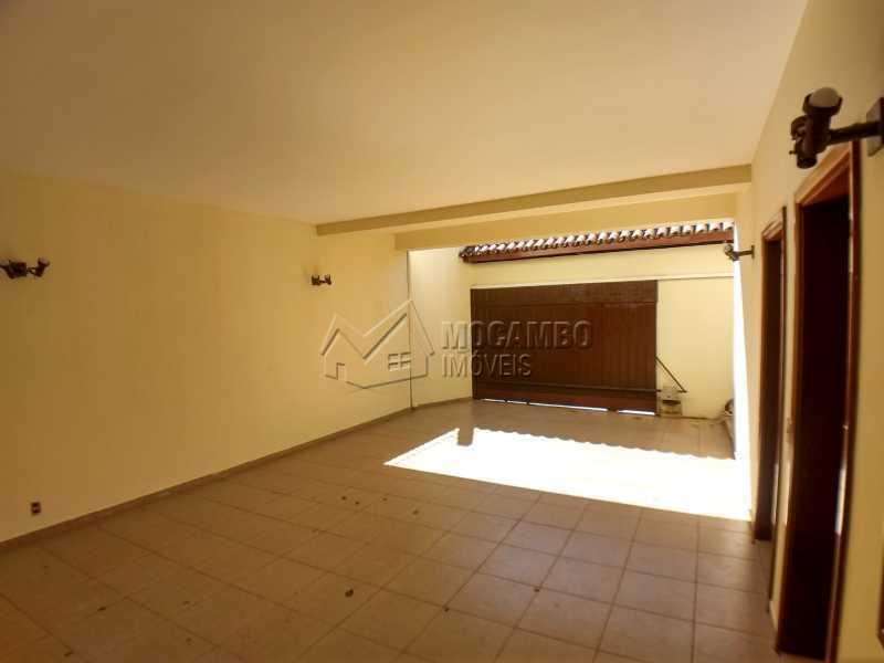 Garagem - Casa 3 quartos para alugar Itatiba,SP - R$ 2.800 - FCCA31359 - 15
