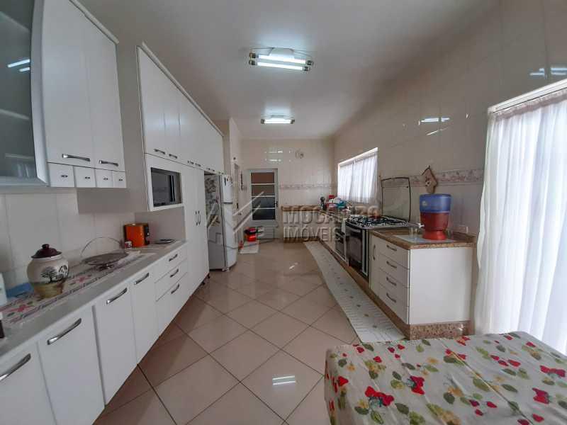 Cozinha. - Casa 4 quartos à venda Itatiba,SP - R$ 900.000 - FCCA40143 - 11