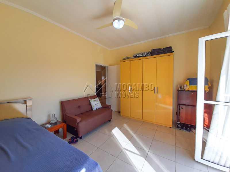 Dormitório. - Casa 4 quartos à venda Itatiba,SP - R$ 900.000 - FCCA40143 - 16
