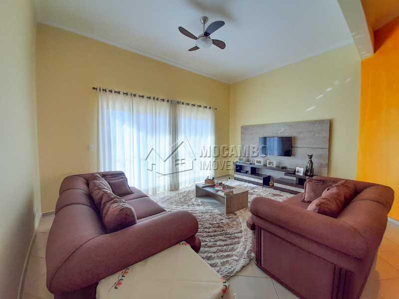 Sala. - Casa 4 quartos à venda Itatiba,SP - R$ 900.000 - FCCA40143 - 14
