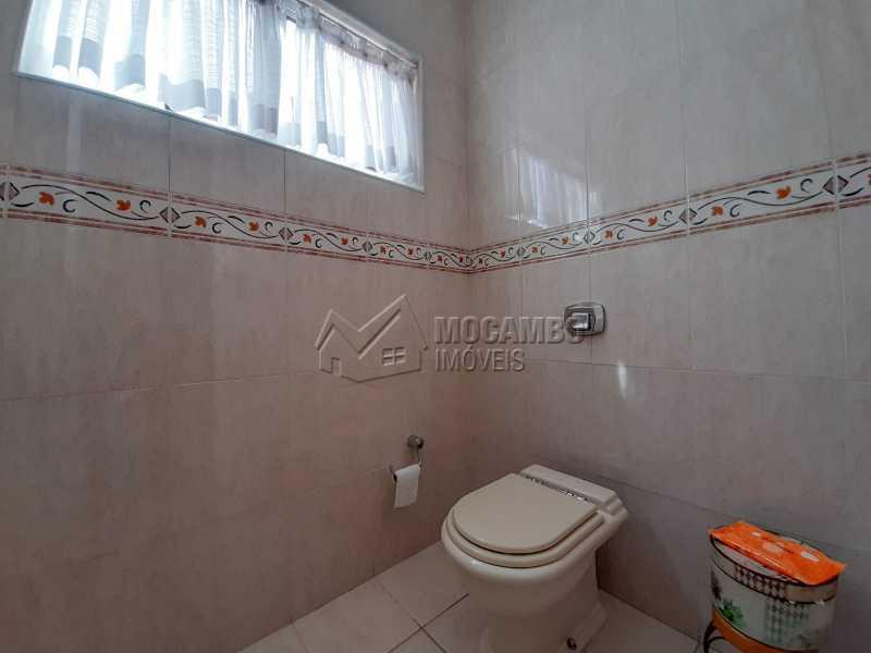 Lavabo. - Casa 4 quartos à venda Itatiba,SP - R$ 900.000 - FCCA40143 - 12