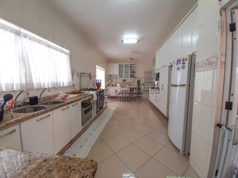 Cozinha - Casa 4 quartos à venda Itatiba,SP - R$ 900.000 - FCCA40143 - 10
