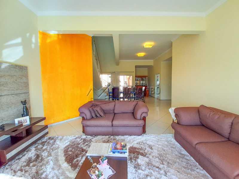Sala - Casa 4 quartos à venda Itatiba,SP - R$ 900.000 - FCCA40143 - 15
