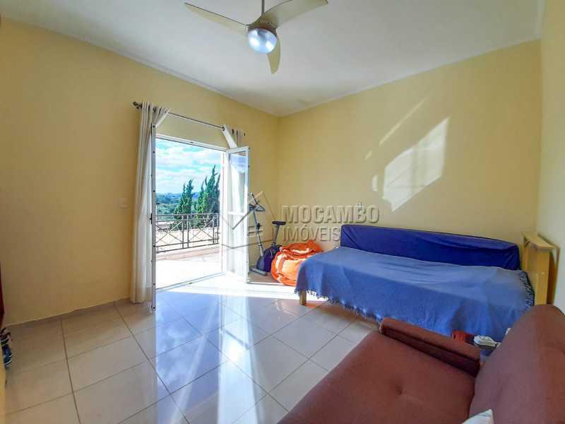 Dormitório. - Casa 4 quartos à venda Itatiba,SP - R$ 900.000 - FCCA40143 - 17