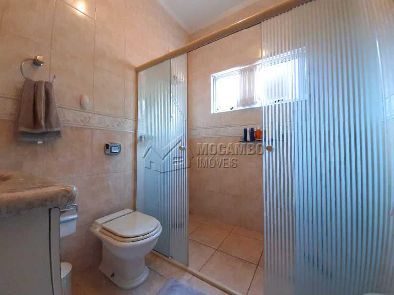 Banheiro Suite - Casa 4 quartos à venda Itatiba,SP - R$ 900.000 - FCCA40143 - 21