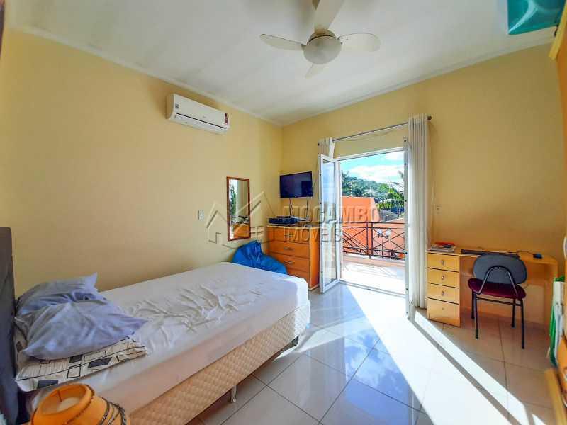 Suite - Casa 4 quartos à venda Itatiba,SP - R$ 900.000 - FCCA40143 - 20