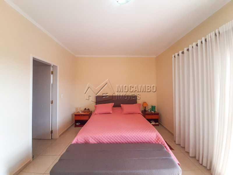 Suite Master. - Casa 4 quartos à venda Itatiba,SP - R$ 900.000 - FCCA40143 - 22