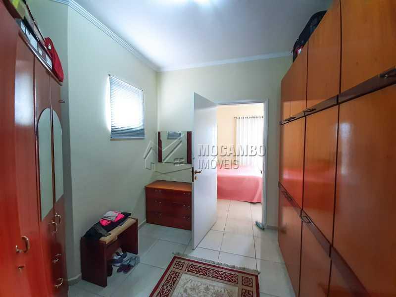 Closet Suite Master 2. - Casa 4 quartos à venda Itatiba,SP - R$ 900.000 - FCCA40143 - 25