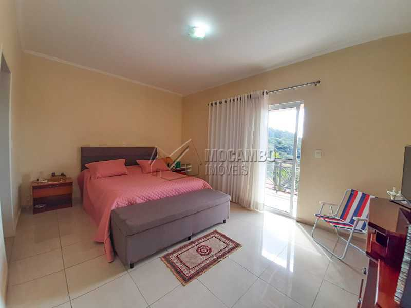 Suite Master - Casa 4 quartos à venda Itatiba,SP - R$ 900.000 - FCCA40143 - 23