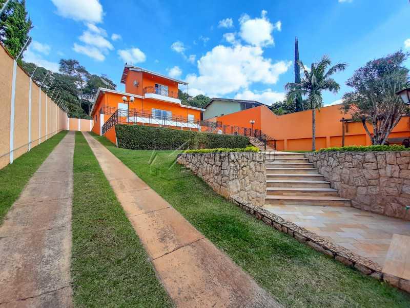 Vista do Portão. - Casa 4 quartos à venda Itatiba,SP - R$ 900.000 - FCCA40143 - 3