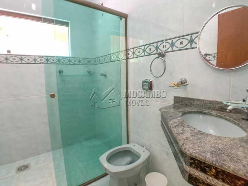 Banheiro - Casa em Condomínio 4 quartos à venda Itatiba,SP - R$ 1.300.000 - FCCN40165 - 23