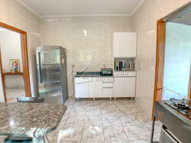 Cozinha - Casa em Condomínio 4 quartos à venda Itatiba,SP - R$ 1.300.000 - FCCN40165 - 10