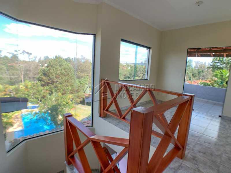 Hall - Casa em Condomínio 4 quartos à venda Itatiba,SP - R$ 1.300.000 - FCCN40165 - 12