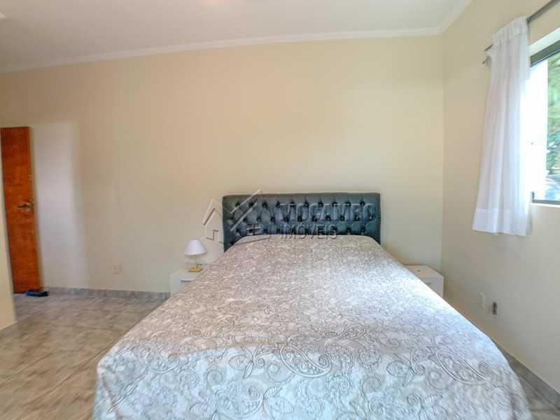 Suíte - Casa em Condomínio 4 quartos à venda Itatiba,SP - R$ 1.300.000 - FCCN40165 - 19