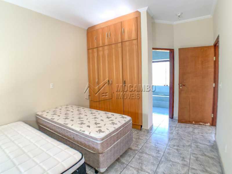Suíte - Casa em Condomínio 4 quartos à venda Itatiba,SP - R$ 1.300.000 - FCCN40165 - 22