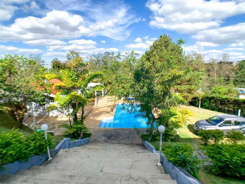 Jardinagem/Escadaria - Casa em Condomínio 4 quartos à venda Itatiba,SP - R$ 1.300.000 - FCCN40165 - 1