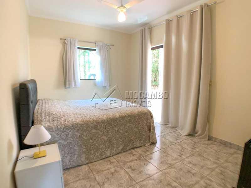 Suíte - Casa em Condomínio 4 quartos à venda Itatiba,SP - R$ 1.300.000 - FCCN40165 - 24