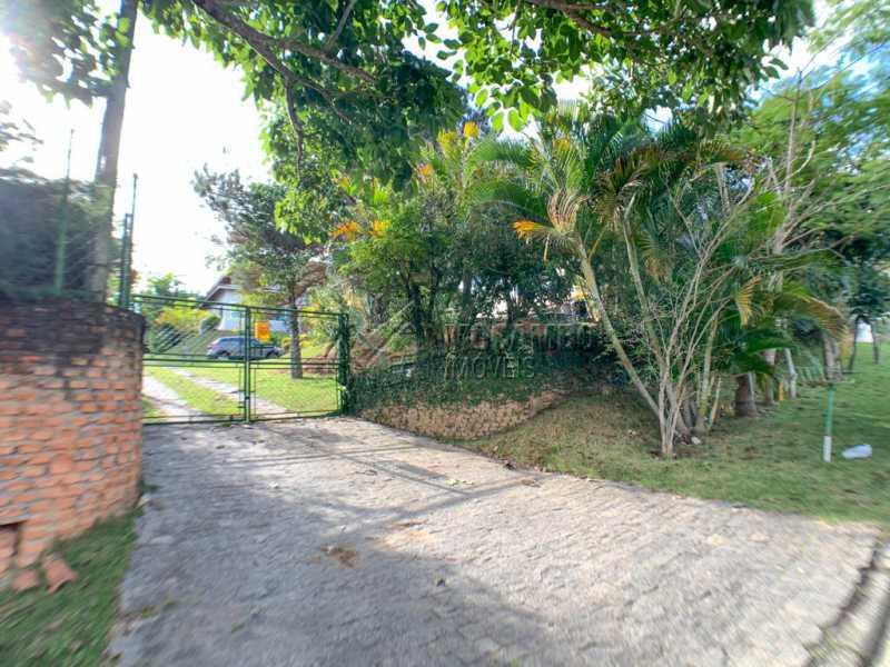 Fachada - Casa em Condomínio 4 quartos à venda Itatiba,SP - R$ 1.300.000 - FCCN40165 - 31
