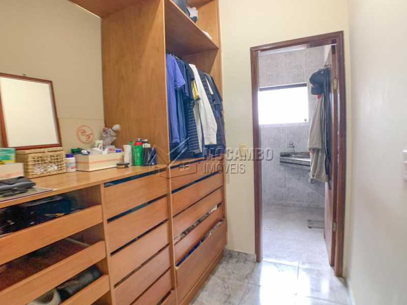 Closet - Casa em Condomínio 4 quartos à venda Itatiba,SP - R$ 1.300.000 - FCCN40165 - 21