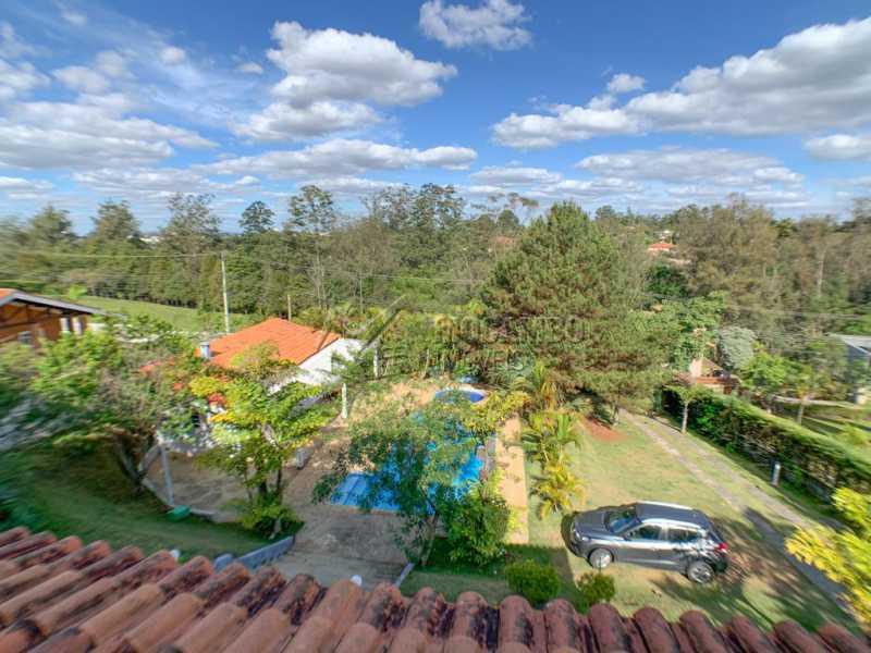 Paisagismo - Casa em Condomínio 4 quartos à venda Itatiba,SP - R$ 1.300.000 - FCCN40165 - 29