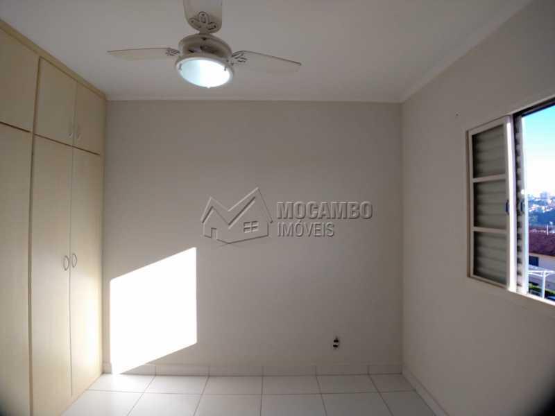 Dormitório  - Apartamento 3 quartos à venda Itatiba,SP - R$ 190.000 - FCAP30565 - 5