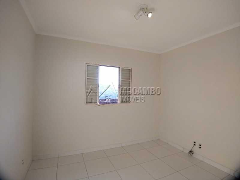Dormitório - Apartamento 3 quartos à venda Itatiba,SP - R$ 190.000 - FCAP30565 - 7