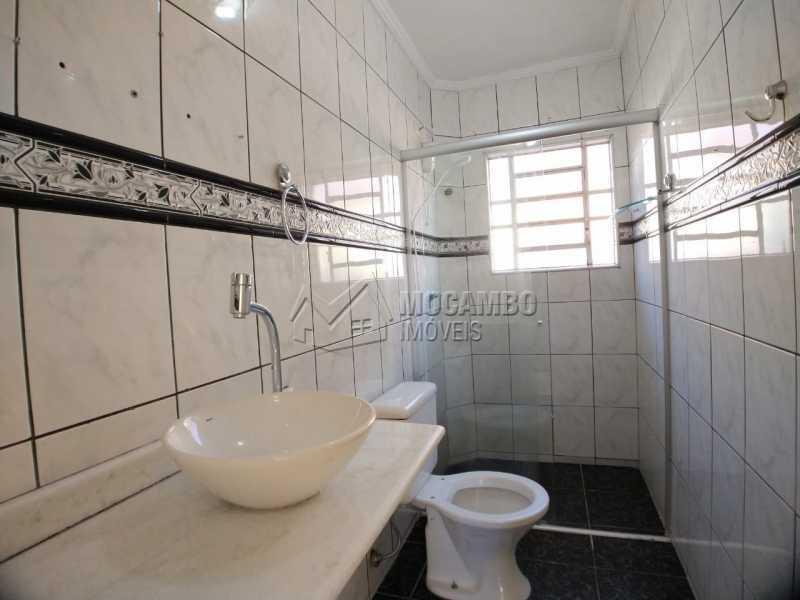 Banheiro  - Apartamento 3 quartos à venda Itatiba,SP - R$ 190.000 - FCAP30565 - 8