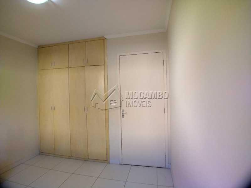 Dormitório  - Apartamento 3 quartos à venda Itatiba,SP - R$ 190.000 - FCAP30565 - 6
