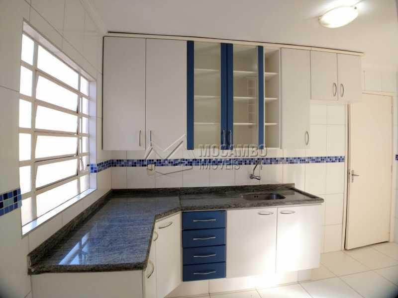 Cozinha - Apartamento 3 quartos à venda Itatiba,SP - R$ 190.000 - FCAP30565 - 3